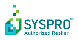 SYSPRO Authorized Reseller